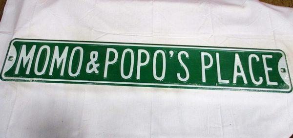 Momo & Popo's Place