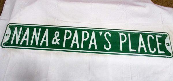 Nana & Papa's Place