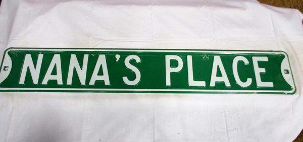 Nana's Place