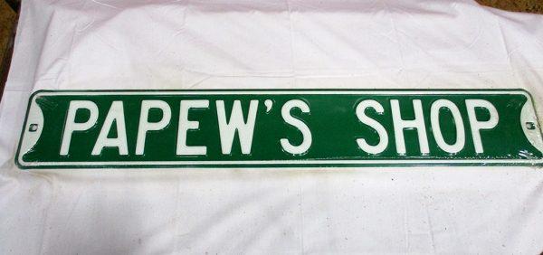 Papew's Shop