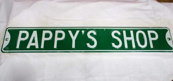 Pappy's Shop
