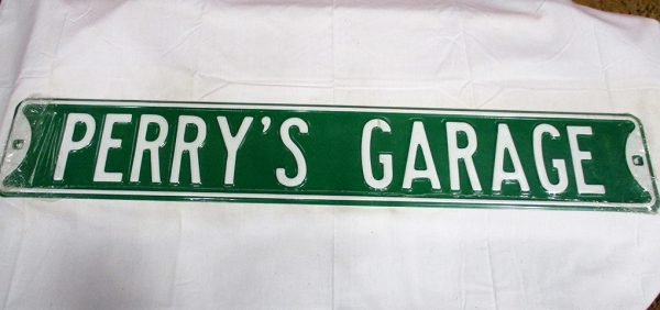 Perry's Garage