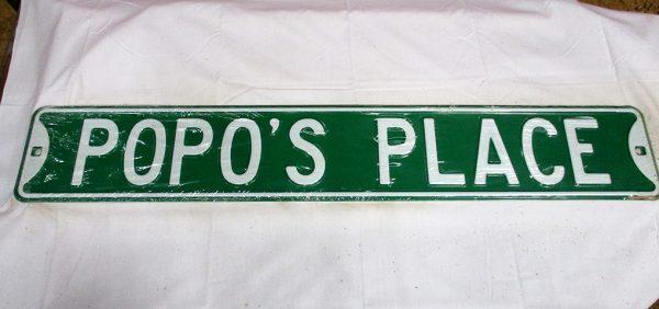 Popo's Place