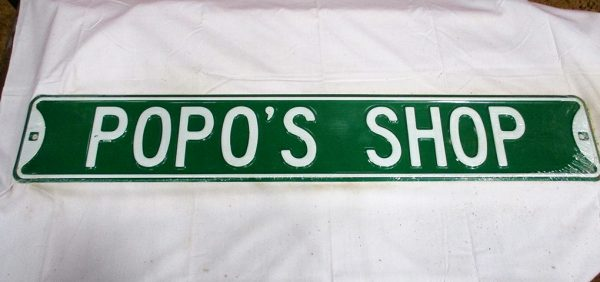 Popo's Shop