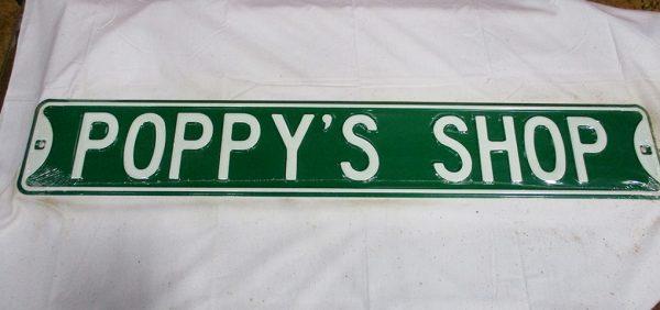 Poppy's Shop