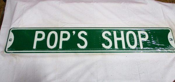 Pop's Shop