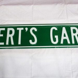 Robert's Garage