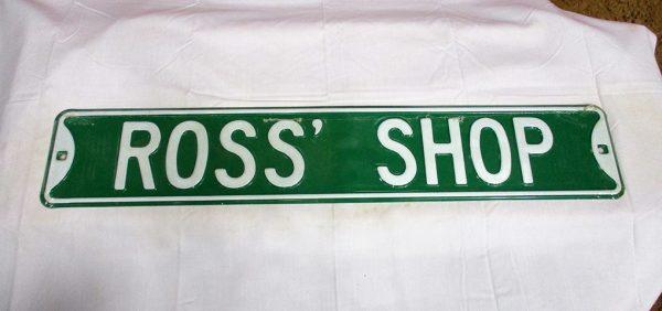 Ross' Shop