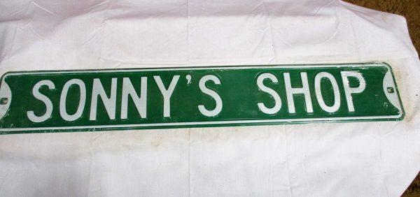 Sonny's Shop
