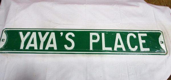 Yaya's Place