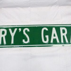 kerry's garage