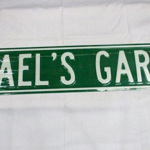 Michael's Garage